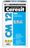 Клеевая смесь Ceresit CM 12
