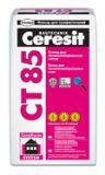 Клей фасадный Ceresit СТ 85
