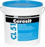 Гидроизоляционная мастика Ceresit CL 51