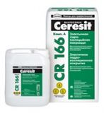 Эластичная гидроизоляция Ceresit CR 166