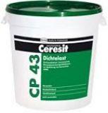 Эластичная шпатлевка для гидроизоляции Ceresit CP 43