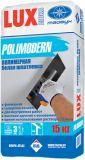 Быстросохнущая полимерная шпатлевка LUX POLIMODERN