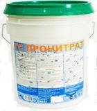 Проникающая гидроизоляционная смесь Пронитрат